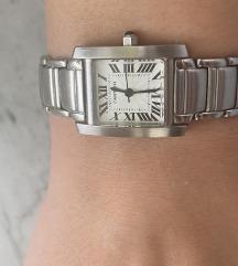 Cartier sat