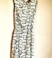 Max Mara haljina, svila nenosena
