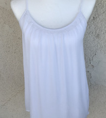 H&M bijela bluza