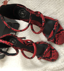 Miss Guided sandale NOVE