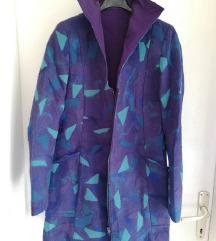 Proljetni unikatni kaput
