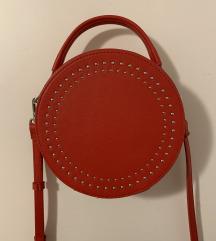 Carpisa crvena torbica