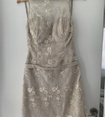 Maturalna haljina šivana po mjeri