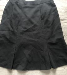 Nova plus size suknja