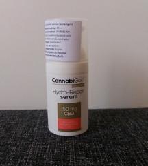 CannabiGold  serum za osjetljivu kozu - 150mg CBD