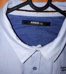 Amadeus košulja kratkih rukava