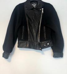 Diesel kožna jakna