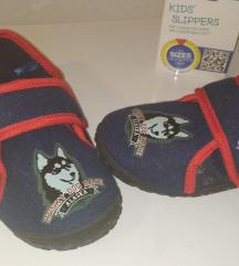nove papuče LIDL
