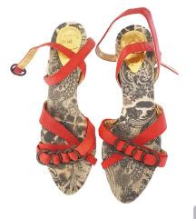 %% CAVALLI sandale