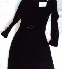 Diadema midi haljina - s etiketom - nova