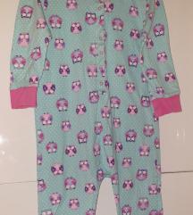 Monsoon dječja zimska pidžama 104