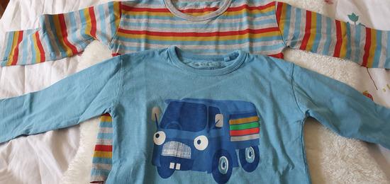 Next majice, vel.3-4