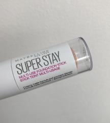 Novi Maybelline Superstay stick nijansa 021