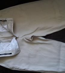 Lanene muške hlače