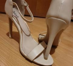 Basic beige cipele
