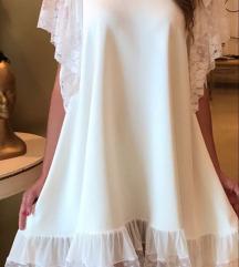Boudoir haljina
