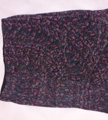 Mini suknja Orsay, nova