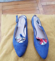 Niske sandale