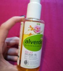 Alverde bio ulje divlje ruže