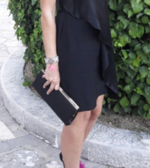 Sisley haljina i sandale