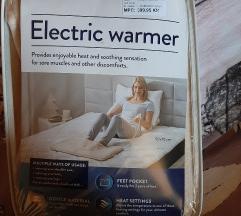 Dormeo električni grijač