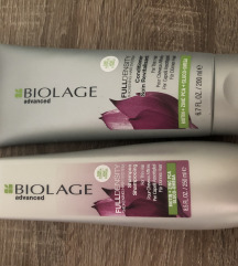 Biolage advance LOT šampon i regenerator