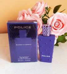 Police shock in scent 30 ml edp