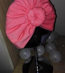 Kapica u obliku turbana