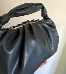 Mango crna torbica