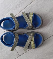 Sandale vel.30 gaziste 19cm