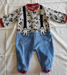 Tutica Mickey