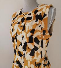 H&M haljina s prekrasnim uzorkom