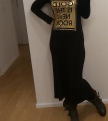 %Vicolo pamučna haljina M/unisize