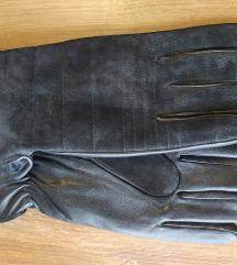Nove kožne rukavice zimske 3 - ženske