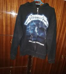Trenirka Metallica