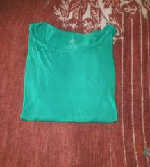 Zelena ljetna majca L