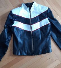 Kozna jakna talijanska S