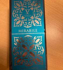 V canto Mirabile