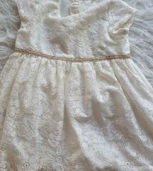 Benetton haljina, vel.80