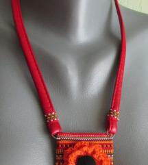 Ogrlica i narukvica - komplet