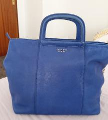 Tosca blue plava