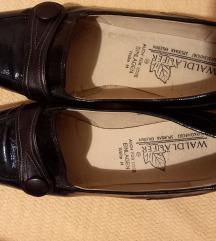 Ženske smeđe cipele br.41