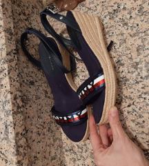 Tommy Hilfiger wedge sandale