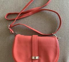 Berge kožna torbica