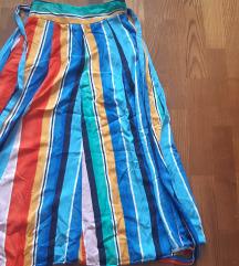Stradivarius XS suknja