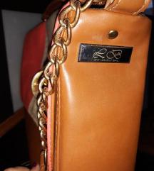 Lovely bag konjak torba