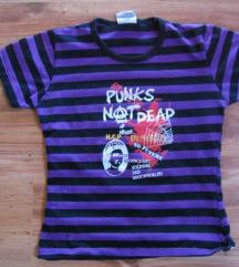 Hell Cat majica za djevojčice br. 146-152