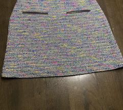 Kratka suknja 36