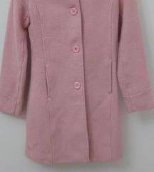 Baby roza kaput