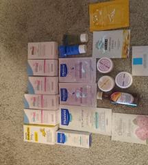 Kozmetika Lot, 10 kn!